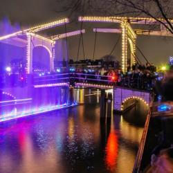Christmas Canal Parade, 2012