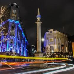 London, GB - Seven Dials