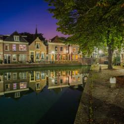Spaarndam, NL - Kolksluis
