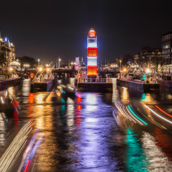 Amstel Lighthouse