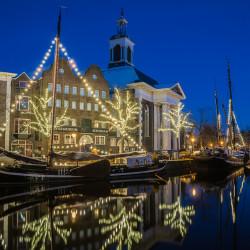 Schiedam, NL - Havenkerk