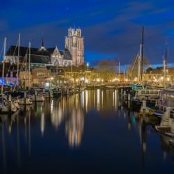 Dordrecht, NL - Nieuwe Haven