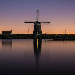 Oostzaan, NL - Twiskemolen