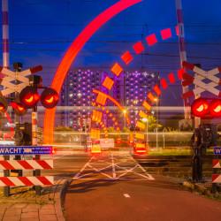 Halfweg, NL - SugarCity