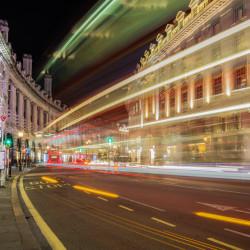 London, GB - Regent Street