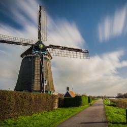 Landsmeer, NL - Twiskemolen