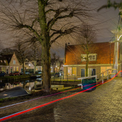 Monnickendam, NL - Weezenland