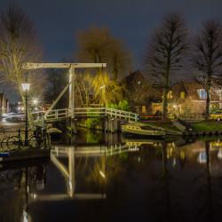 Monnickendam, NL - Rozendaal