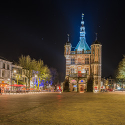 Deventer, NL - Waag