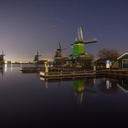 Zaandam, NL - Tranquility