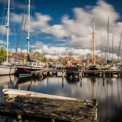 Spaarndam, NL - Marina