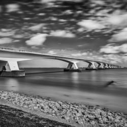 Colijnsplaat, NL - Zeelandbrug