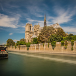 Paris, FR - Nouvelle Seine