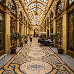 Paris, FR - Galerie Vivienne