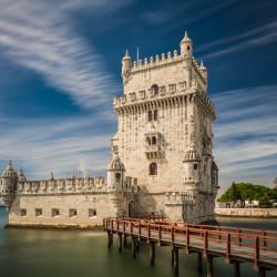 Lisbon, PT - Torre de Belém