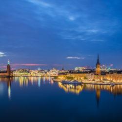Stockholm, SE - Södermalm sights