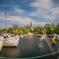 Stockholm, SE - Flagland