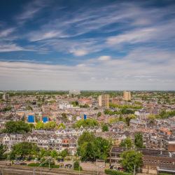 Rotterdam, NL - Central Post