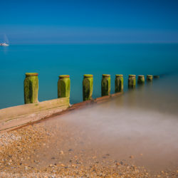 Eastbourne, GB - Poles