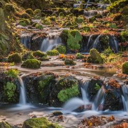 Kassel, DE - Waterfall