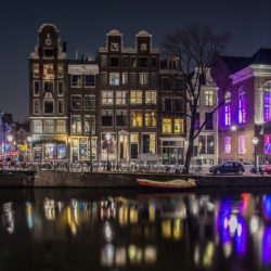 Purple Light District