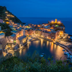 Vernazza, IT - Worth the climb