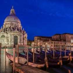 Venice, IT - I Salute you