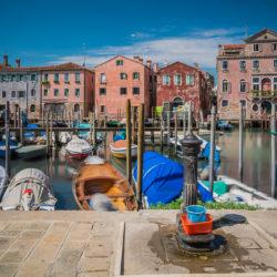 Venice, IT - Thirsty?