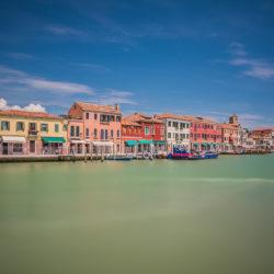 Venice, IT - Murano
