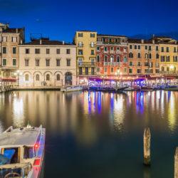 Venice, IT - Sci-fi
