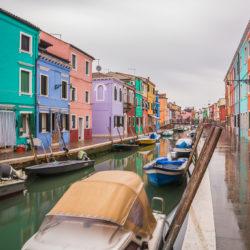 Venice, IT - Burano