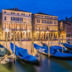 Venice, IT - Ciao, Venezia!