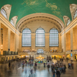 New York City, USA - Grand Central Terminal
